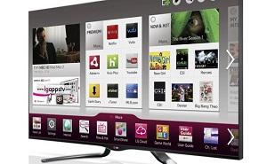 Asus sẽ công bố Google TV tại CES 2013