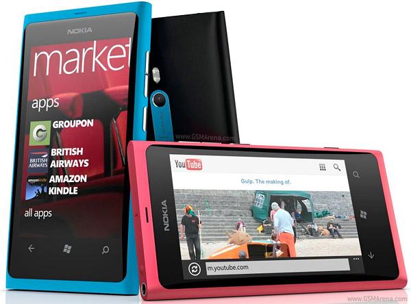 Nokia chuẩn bị cập nhật Windows Phone 7.8 cho các máy Lumia đời đầu