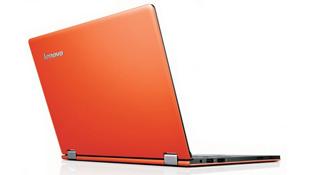Lenovo công bố Yoga 11S với CPU Intel và Windows 8