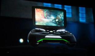 NVIDIA công bố Tegra 4 và máy chơi game Shield tại CES 2013