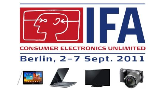 Những sản phẩm ấn tượng nhất tại IFA 2011