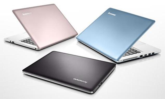Lenovo giới thiệu thêm laptop dòng IdeaPad và ThinkPad