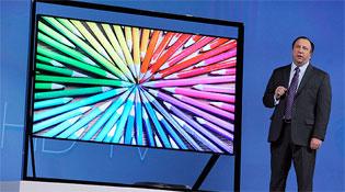 HDTV Samsung năm nay có gì mới?
