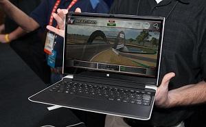Intel ra mẫu thiết kế Ultrabook thế hệ mới trông rất đẹp