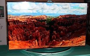 Hisense giới thiệu TV 4K khổng lồ 110 inch