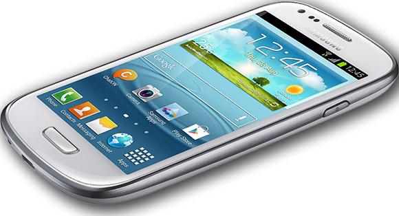 Samsung Galaxy S III Mini chính thức có tới 6 màu