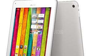 Archos giới thiệu một loạt tablet mới nhằm cạnh tranh với iPad