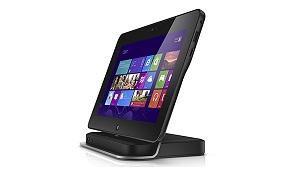 Tablet Dell chạy Windows 8 giá chỉ 499 USD
