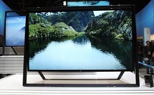 Samsung giới thiệu TV 4K kích cỡ 110 inch