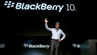 5 điều cần biết về BlackBerry 10