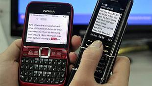 Nhà mạng phải chấm dứt hợp đồng với CSP phát tán tin nhắn rác
