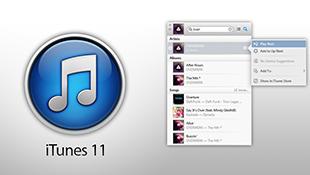 Hướng dẫn sử dụng iTunes phiên bản mới