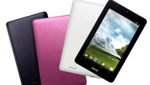 CES kết thúc, Asus tiếp tục công bố tablet MeMo Pad giá 150 USD