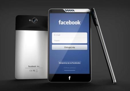 Ngày mai, Facebook sẽ ra mắt điện thoại hoặc hệ điều hành riêng?