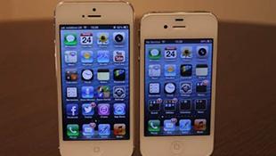iPhone 5 'cạn' hàng chính hãng