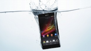 """Những tính năng độc đáo của """"siêu phẩm"""" Sony Xperia Z"""