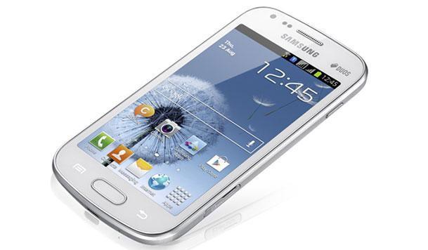 Samsung Galaxy Grand Duos sẽ phát hành ở châu Âu vào tháng tới