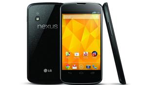 Rò rỉ LG Nexus 5 và Nexus 7.7, giá rẻ và ra vào tháng 5