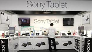 Sony sắp ra Xperia Tablet Z màn hình full HD, CPU lõi tứ?