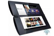 Trên tay Sony Tablet P – máy tính bảng đầu tiên của Sony