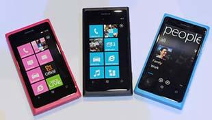 Nokia Lumia đời cũ giảm giá không phanh tại VN