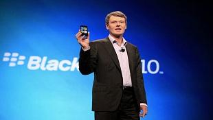 Rò rỉ tài liệu về những tính năng xuất sắc trên BlackBerry 10