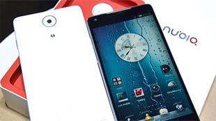 ZTE Nubia Z5 sắp bán ở Trung Quốc, giá 11,6 triệu đồng
