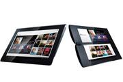Sony Tablet S, Tablet P nhập cuộc chiến máy tính bảng