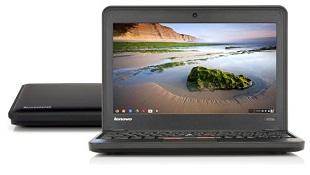 Lenovo ra laptop chạy Chrome OS