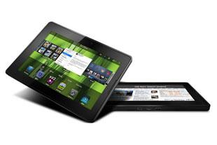Đánh giá BlackBerry PlayBook (bản 16GB)