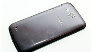 Samsung Galaxy Premier phiên bản màu xám ra mắt ở Đài Loan