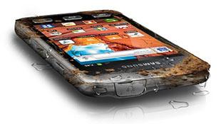 Samsung Galaxy Xcover 2 sẽ có mặt tại MWC 2013
