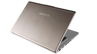 Gigabyte U2442DT - Ultrabook dành cho game thủ