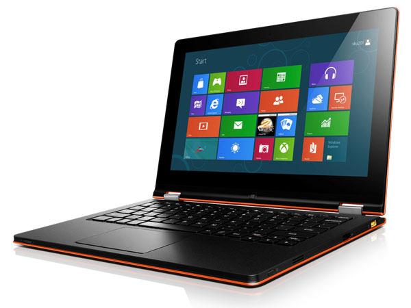 Ưu, nhược điểm của Lenovo IdeaPad Yoga 11S (Core i5, RAM 4GB)