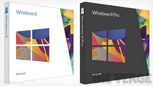 Giá Windows 8 Pro sẽ tăng lên 200 USD vào đầu tháng Hai