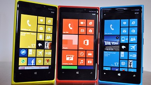 Nokia ra bản cập nhật cho Lumia 920 và Lumia 820