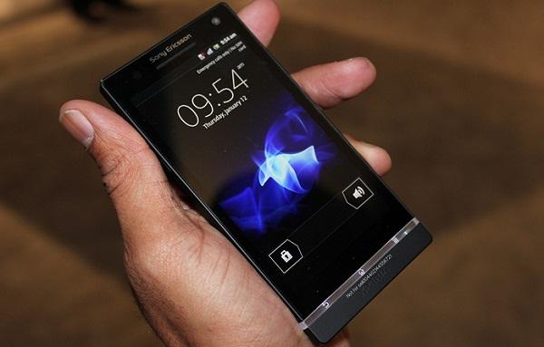 Bản cập nhật Jelly Bean cho Xperia S bổ sung tính năng mới