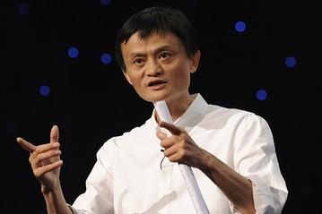 Nhà sáng lập hãng thương mại điện tử Alibaba tuyên bố rời ghế CEO