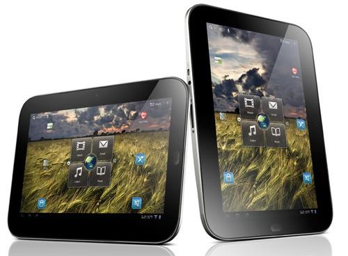 Máy tính bảng Lenovo IdeaPad Tablet K1 ra mắt tại Việt Nam