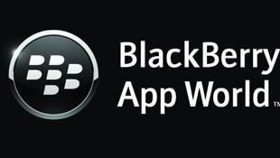 BlackBerry App World sắp đổi tên thành BlackBerry World
