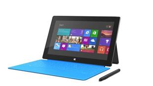 Surface Pro sẽ bán ra ngày 9/2, giá từ 899 USD