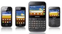 Hàng loạt smartphone mới sắp ra mắt