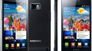 Samsung bắt đầu cập nhật Android 4.1.2 cho Galaxy S II
