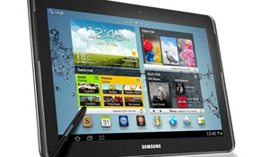Samsung Galaxy Note 8.0 có thể có giá 250-300 USD