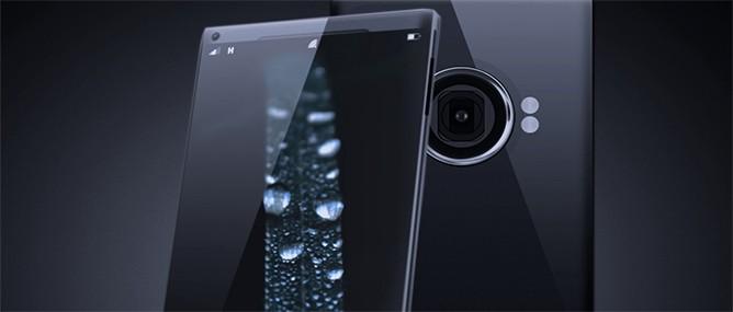 Điện thoại Surface Phone trong tưởng tượng của fan Windows Phone