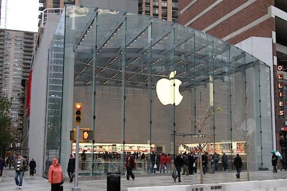 Apple bán 47,8 triệu iPhone trong quý IV, iPhone 4 và 4S vẫn bán chạy