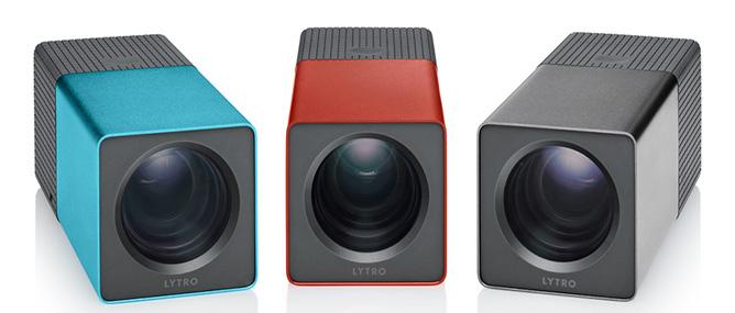 Toshiba phát triển camera smartphone giống Lytro, ra mắt 2013