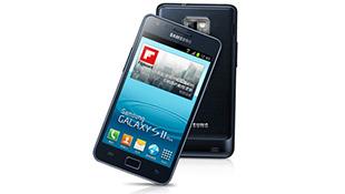 Galaxy S II Plus sắp bán ở Đài Loan, khoảng 10 triệu đồng