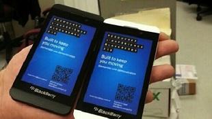 BlackBerry Z10 bản quốc tế có giá khoảng 15,6 triệu đồng