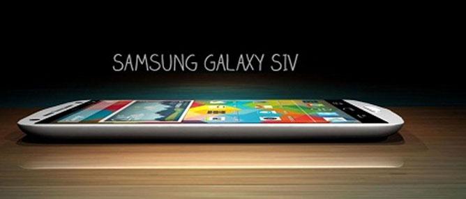 Những tính năng người dùng mong chờ ở Galaxy S IV